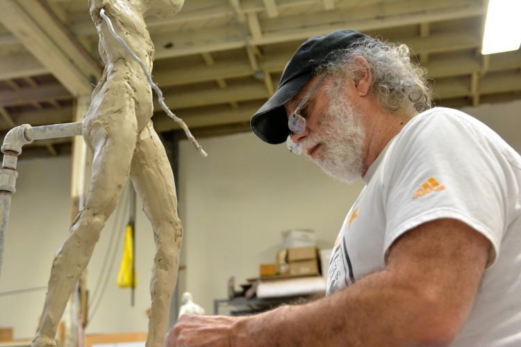 dogtown sculptors
